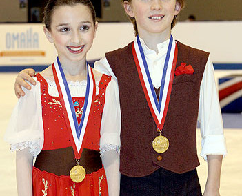Gold medalists